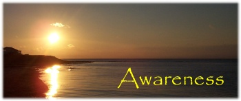 quotes on awareness